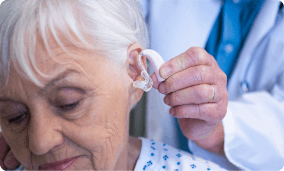 Cochlear-Implants